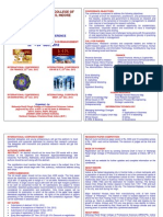MRSC International Conference Broucher, Dec