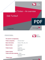 TTF CPD No1 Engineered Timber - An Overview (for Distribution)