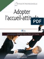 Adopter Laccueil Attitude