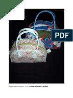 MadeByDi PDF Bag