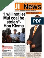 Kitui News