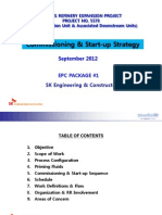 Com .& Start-Up Strategy 120926