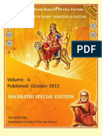 Handbook on Navaratri - Kanchi Forum