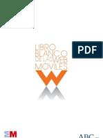 Libro-Blanco de Web Movil