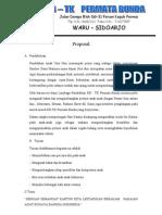 Proposal Kartinian