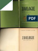 Zoologie VI 1961-Evol