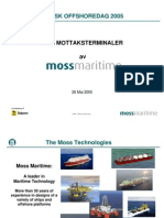 LNG Mottakterm Moss Maritime Offshore