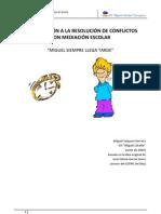 Miguel Siempre Llega Tarde+Documentos
