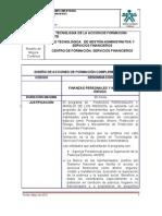 Programa Final de EF Sena y Aliados