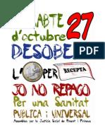 Acció Euro x Recepta 27-10-2012