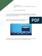 Actualizar TocomSat DUO HD Mini