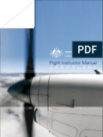 Autralian Flight Instructor Manual
