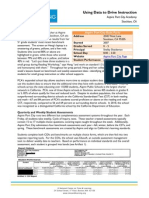 Aspire Port City Data Use