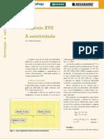 Ed64 Fasc Seletividade Cap17