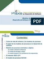 Modelos Procesos OxO