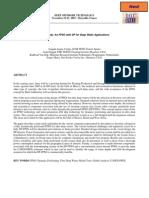 Fpso Dp Study