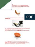 Móveis com design bem brasileiro