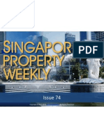 Singapore Property Weekly Issue 74