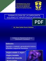 Isquemia Miocardica e HTA