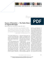 The Public Policy Case for Taxes
