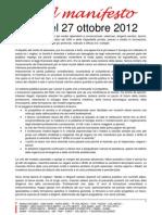 Manifesto Sindacale Definitivo 1