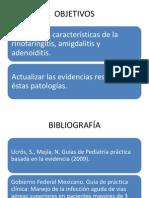 Infecciones Respiratorias Altas Dr Paredes 02 Oct