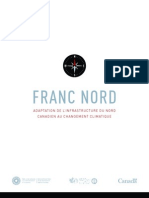 Franc nord