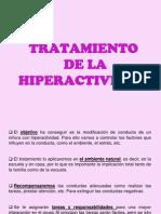 Activitats Per a La Hiperactivitat