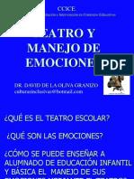 Dr. David de La Oliva