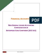 New Gl Configuration in Sap Ecc6