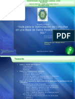 30543992 Guia Para La Optimizacion de Consultas