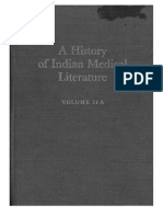 A History of Indian Medical Literature Vol IIA Text - G Jan Meulenbeld