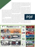 Publicidade Fluidotronica na Revista Robótica 88