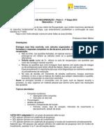 Etapa1_roteiro de recuperação_2012
