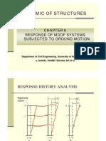 C6.Earthquake Analysis Compatibility Mode