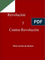 Revolución y Contrarevolución