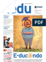 PuntoEdu Año 8, número 260 (2012)
