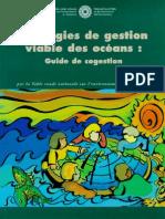 Stratégies de gestion viable des océans
