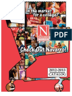 Navarro College 2012-2013_catalog
