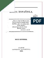 ABEJA ESPAÑOLA