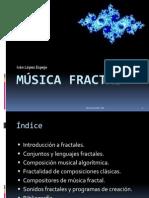 Música Fractal