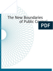 1.1 Towards New Relationships between Citizens, Companies and Governments