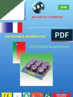 Catalogue Sbs 2006 Complete