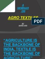Agro Textiles Pr