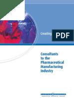 API Plant Foster Consultant