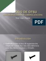 Método de Otsu