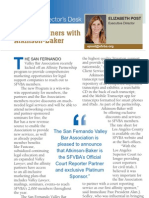 SFVBA Partners with Atkinson Baker