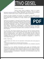 CG - Carta Programa
