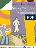 FUNDICOT - Crisis y Territorio