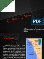 Cultura Chimu